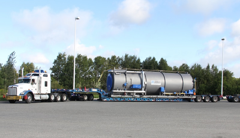 OVERSIZE AND WIDE-LOADS